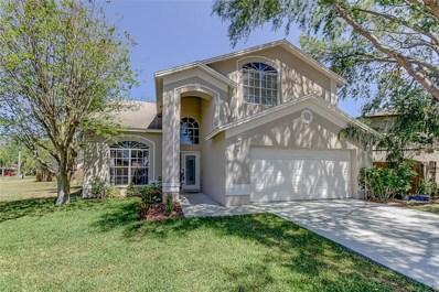 11656 Fox Creek Drive, Tampa, FL 33635 - MLS#: T2937438
