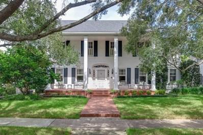 3405 W McKay Avenue, Tampa, FL 33609 - MLS#: T2937441