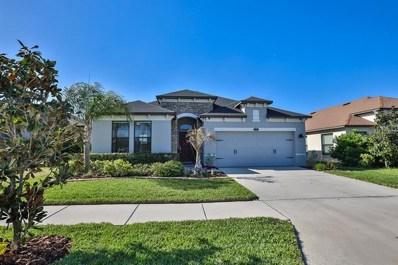7321 Tangle Bend Drive, Gibsonton, FL 33534 - MLS#: T2937455