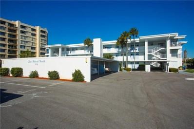 770 Island Way UNIT N303, Clearwater Beach, FL 33767 - #: T2937456