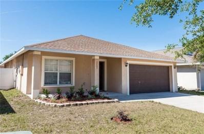 2205 Unity Village Drive, Ruskin, FL 33570 - MLS#: T2937473