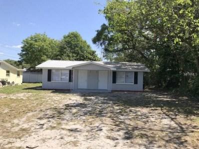 4444 Clay Street, Zephyrhills, FL 33542 - MLS#: T2937498