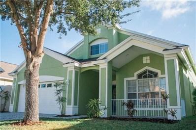 13023 Terrace Brook Place, Temple Terrace, FL 33637 - MLS#: T2937556