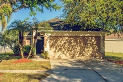 18103 Canal Pointe Street, Tampa, FL 33647 - MLS#: T2937588