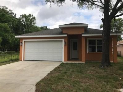 1521 W Patterson Street, Tampa, FL 33604 - MLS#: T2937591