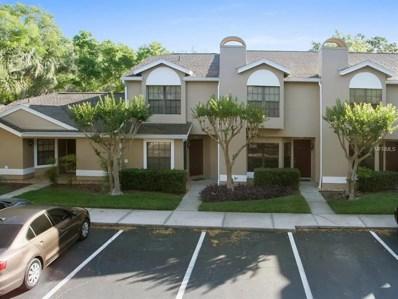 5100 Burchette Road UNIT 302, Tampa, FL 33647 - MLS#: T2937634
