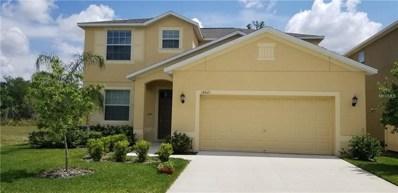 16621 Myrtle Sand Drive, Wimauma, FL 33598 - MLS#: T2937654