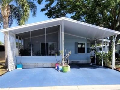 34331 Country Breeze Avenue, Zephyrhills, FL 33543 - MLS#: T2937661