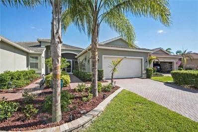 15806 Aurora Lake Circle, Wimauma, FL 33598 - MLS#: T2937663