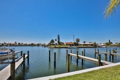1008 Apollo Beach Boulevard UNIT 109, Apollo Beach, FL 33572 - MLS#: T2937669