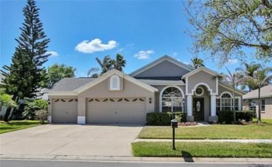 10740 Ayrshire Drive, Tampa, FL 33626 - MLS#: T2937684