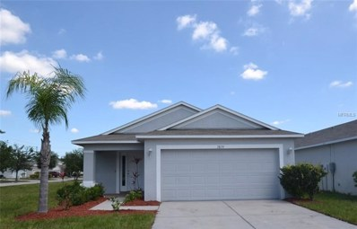 7879 Carriage Pointe Drive, Gibsonton, FL 33534 - MLS#: T2937685