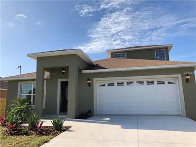 5821 Middlesex Drive, Tampa, FL 33615 - MLS#: T2937713