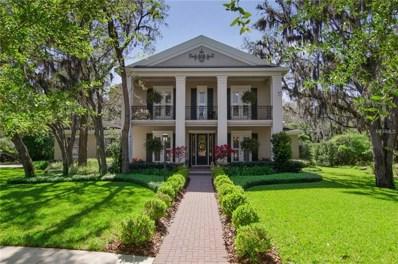 16301 Dunlindale Drive, Lithia, FL 33547 - MLS#: T2937734