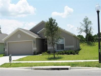 4054 Waltham Forest Drive, Tavares, FL 32778 - MLS#: T2937737