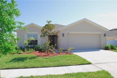 10164 Bankston Drive, Hudson, FL 34667 - MLS#: T2937740