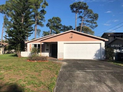 8513 Orient Way NE, St Petersburg, FL 33702 - MLS#: T2937765