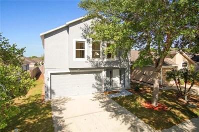 6217 Cannoli Place, Riverview, FL 33578 - MLS#: T2937766