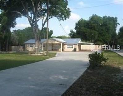 11526 Monette Road, Riverview, FL 33569 - MLS#: T2937773