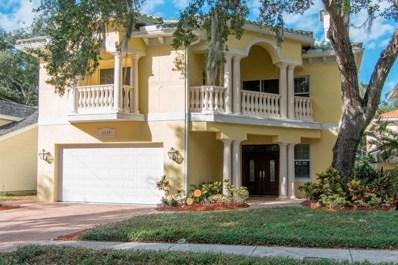 3117 W Villa Rosa Street, Tampa, FL 33611 - #: T2937792