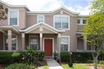 1541 Deer Tree Lane, Brandon, FL 33510 - MLS#: T2937808