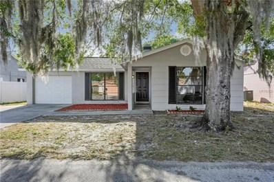9607 Shalimar Court, Tampa, FL 33615 - MLS#: T2937812