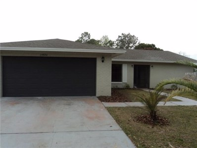 14924 Gentilly Place, Tampa, FL 33624 - MLS#: T2937822
