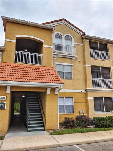 18001 Richmond Place Drive UNIT 633, Tampa, FL 33647 - MLS#: T2937839