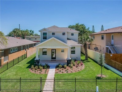 3450 3RD Avenue N, St Petersburg, FL 33713 - #: T2937842