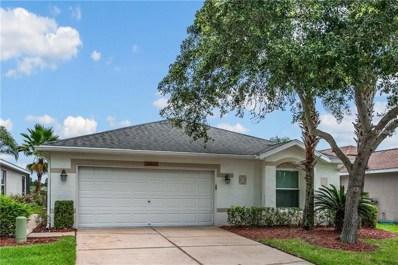 10816 Collar Drive, San Antonio, FL 33576 - MLS#: T2937868