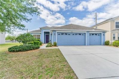3768 Braemere Drive, Spring Hill, FL 34609 - MLS#: T2937880