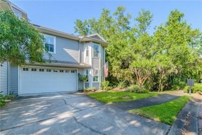2819 Bayshore Trails Drive, Tampa, FL 33611 - MLS#: T2937881