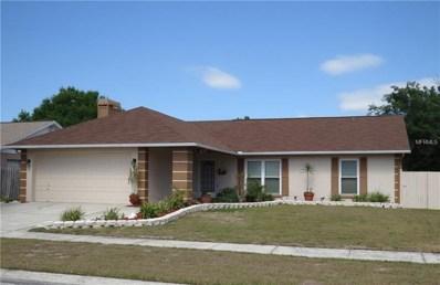 12712 Trucious Place, Tampa, FL 33625 - MLS#: T2937963