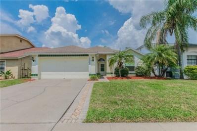 10902 Kenbrook Drive, Riverview, FL 33578 - MLS#: T2937976