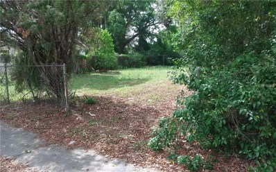 1607 E Linebaugh Avenue, Tampa, FL 33612 - MLS#: T2937980