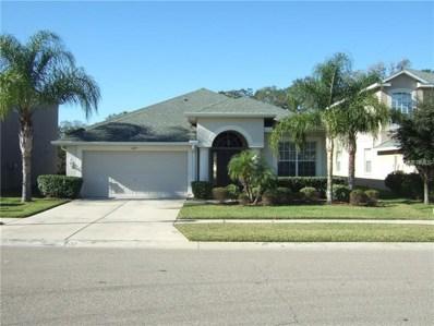 4437 Hawksley Place, Wesley Chapel, FL 33545 - MLS#: T2937989
