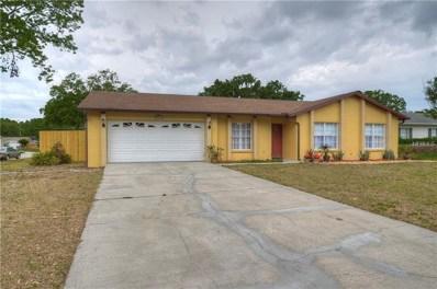 13345 Moran Drive, Tampa, FL 33618 - MLS#: T2938017