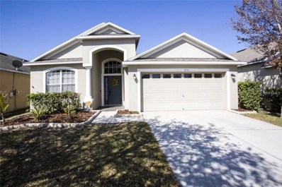 8714 Sandy Plains Drive, Riverview, FL 33578 - MLS#: T2938027