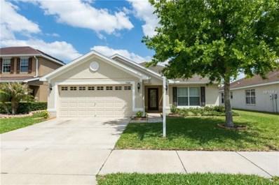 9528 Jaybird Lane, Land O Lakes, FL 34638 - MLS#: T2938035