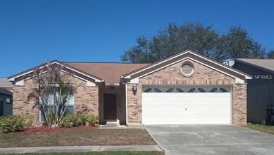 5213 Sea Fare Place, Tampa, FL 33624 - MLS#: T2938046