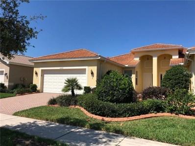 16230 Amethyst Key Drive, Wimauma, FL 33598 - MLS#: T2938083