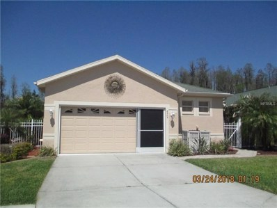 8205 Ponkan Road, Land O Lakes, FL 34637 - MLS#: T2938097