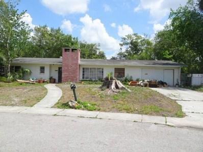 4914 Gazelle Place, Lutz, FL 33559 - MLS#: T2938108