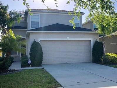 915 Seminole Sky Drive, Ruskin, FL 33570 - MLS#: T2938111