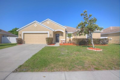 11910 Lynmoor Drive, Riverview, FL 33579 - MLS#: T2938121