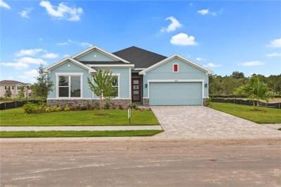 5519 Gavella Cove, Palmetto, FL 34221 - MLS#: T2938126