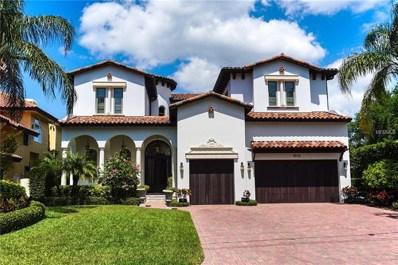 5015 W Spring Lake Drive, Tampa, FL 33629 - MLS#: T2938132