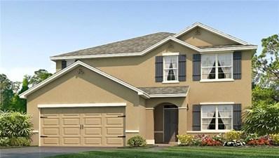 3205 Golden Dewdrop Lane, Plant City, FL 33566 - MLS#: T2938135