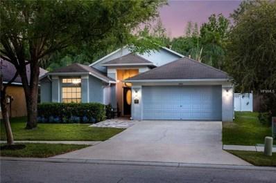 18941 Wood Sage Drive, Tampa, FL 33647 - MLS#: T2938136