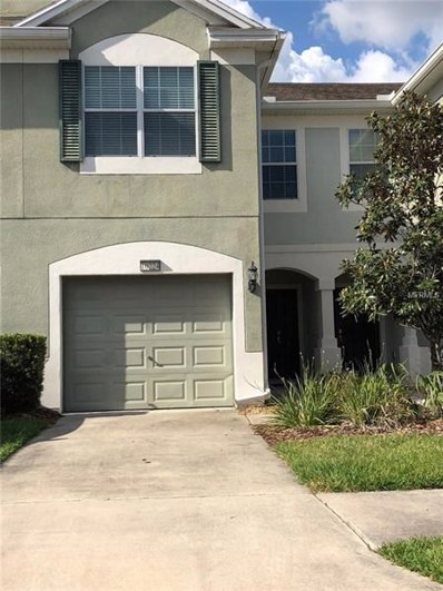 10224 Red Currant Court, Riverview, FL 33578 - MLS#: T2938149